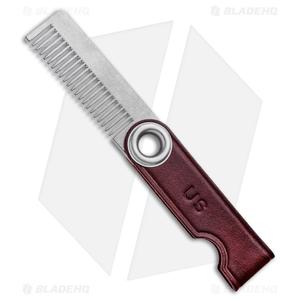 Schwarz Standard Issue 1942 Class A Comb (Brown)