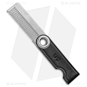 Schwarz Standard Issue 1942 Class A Comb (Black)
