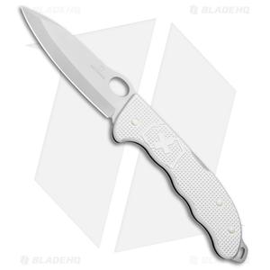 """Victorinox Hunter Pro Alox Lockback Knife (3.8"""") 0.9415.M26"""