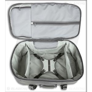 Maxpedition Ironstorm Backpack 62L Adventure Travel Bag Black RSMBLK