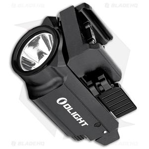 Olight BALDR RL Mini Tactical LED Flashlight Black (600 Lumens)
