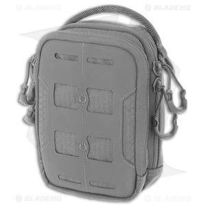 Maxpedition AGR Compact Admin Pouch Gray CAPGRY