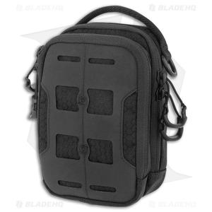 Maxpedition AGR Compact Admin Pouch Black CAPBLK