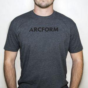Midnight Black Arform Shirt