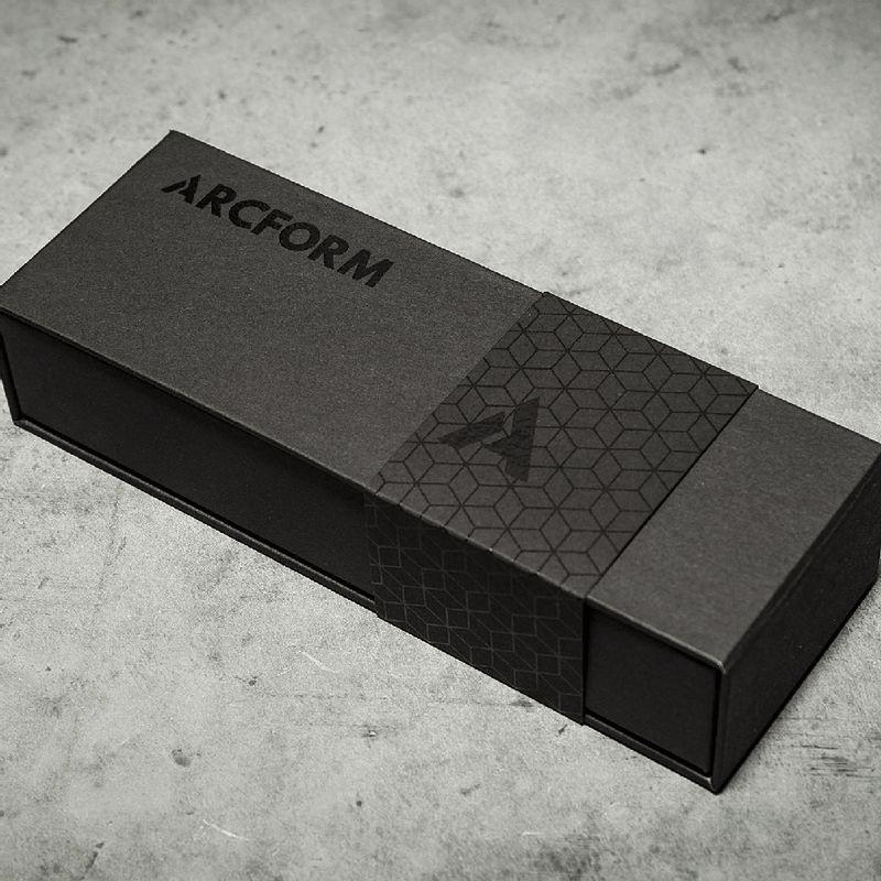 Arcform-Box