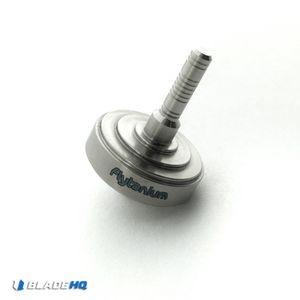 Flytanium Lunar Mini Titanium Spin Top