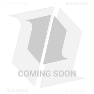 "WE Knife Co. Yakula Fixed Blade Paring Knife Carbon Fiber/Ti Ring (1.63"" Satin)"