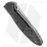 Kershaw-Leek-Assisted-Opening-Knife-Carbon-Fiber--3--Stonewash--1660CF