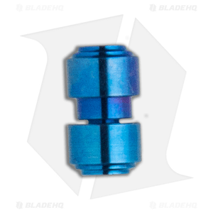 Flytanium Titanium Thumbstud Set for Benchmade Knives