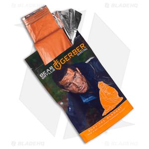 "Gerber Bear Grylls Survival Blanket (94.5"" x 60"")"