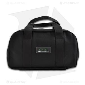 Zero Tolerance Knife Black Nylon Storage Case Bag (16 Pockets) ZT997