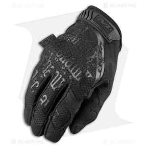 Mechanix Wear The Original Gloves Vent Covert Black