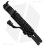 Schrade-Pry-Bar-Black-Stainless-Steel-Black-Paracord-SCHPB1BK