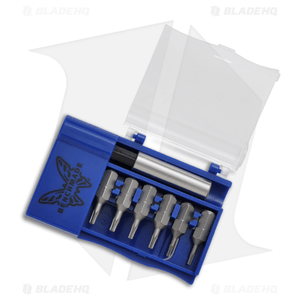 Benchmade Blue Box Knife Service Torx Tool Kit