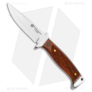 """Smith & Wesson Allegiance Fixed Blade Knife Limited Edition (3.9"""" Polish)"""