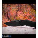 Kershaw-Launch-1-Automatic-Knife-Black-Aluminum--3.4--BlackWash--7100BW