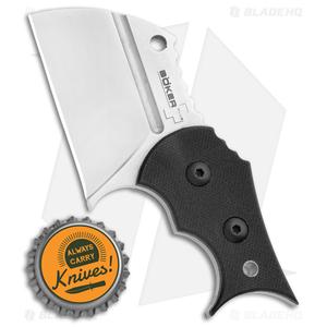 "Boker Plus Urd 2.0 Neck Knife (2.4"" Stonewash) 02BO523"
