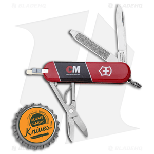 Victorinox Classic SD Swiss Army Knife Continue Mission