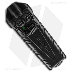SureFire Stiletto Pro Multi-Output LED Flashlight Black (1000 Lumens)