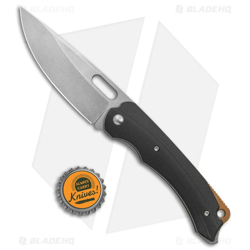 BRS-E-Volve-Navajo-Liner-Lock-Knife-Black-G10--3.5--Stonewash-