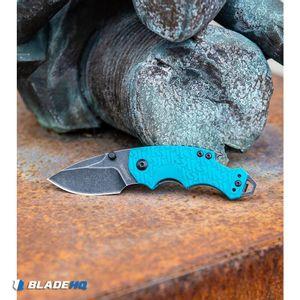 "Kershaw Shuffle Knife Multi-Tool Black GFN (2.375"" Black) 8700BLK"
