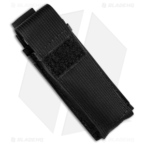 "Benchmade Pagan D/E OTF Automatic Knife (3.96"" Black) 3320BK"