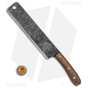 """ESEE Knives Expat Libertariat Machete Walnut Wood (9"""" Condor Classic)"""