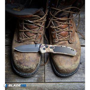 "Gerber Empower Automatic Knife Arid Multi-Cam (3.25"" Black) 30-001621"