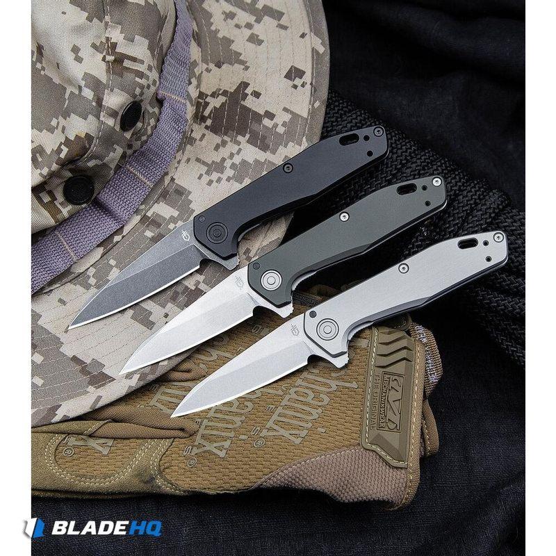 Gerber-Fastball-Liner-Lock-Flipper-Knife-Flat-Sage--3--Stonewash--30-001610