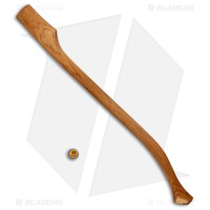 "Hoffman Blacksmithing Axe Handle 32"" Hickory"