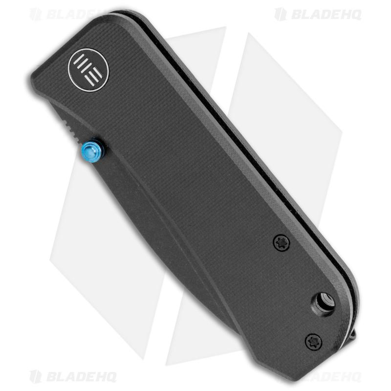 WE-Knife-Co.-Banter-Liner-Lock-Knife-Black-G-10--2.9--Black-