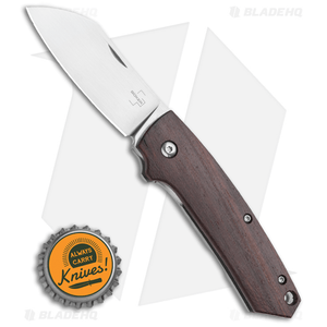 "Boker Plus Cox Pro Frame Lock Knife Cocobolo (2.6"" SW) 01BO315"