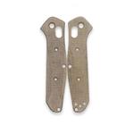 Green-Canvas-Micarta-Scales-for-Benchmade-Mini-Osborne-945