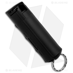 Sabre Defense Pepper Spray 3-in-1 Formula - Black